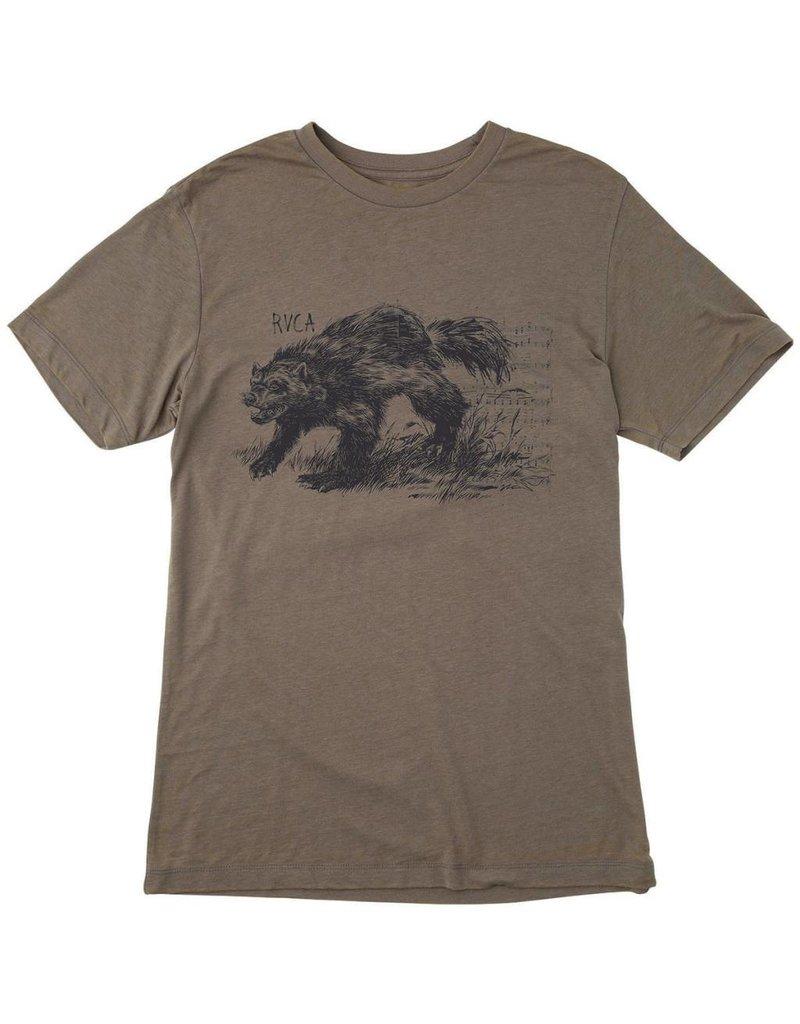 RVCA Badger T-Shirt