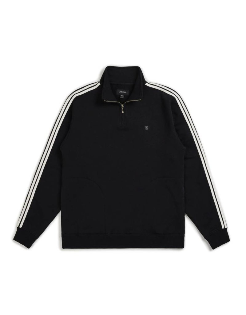 Brixton Brixton B-Shield 1/2 Zip Sweater