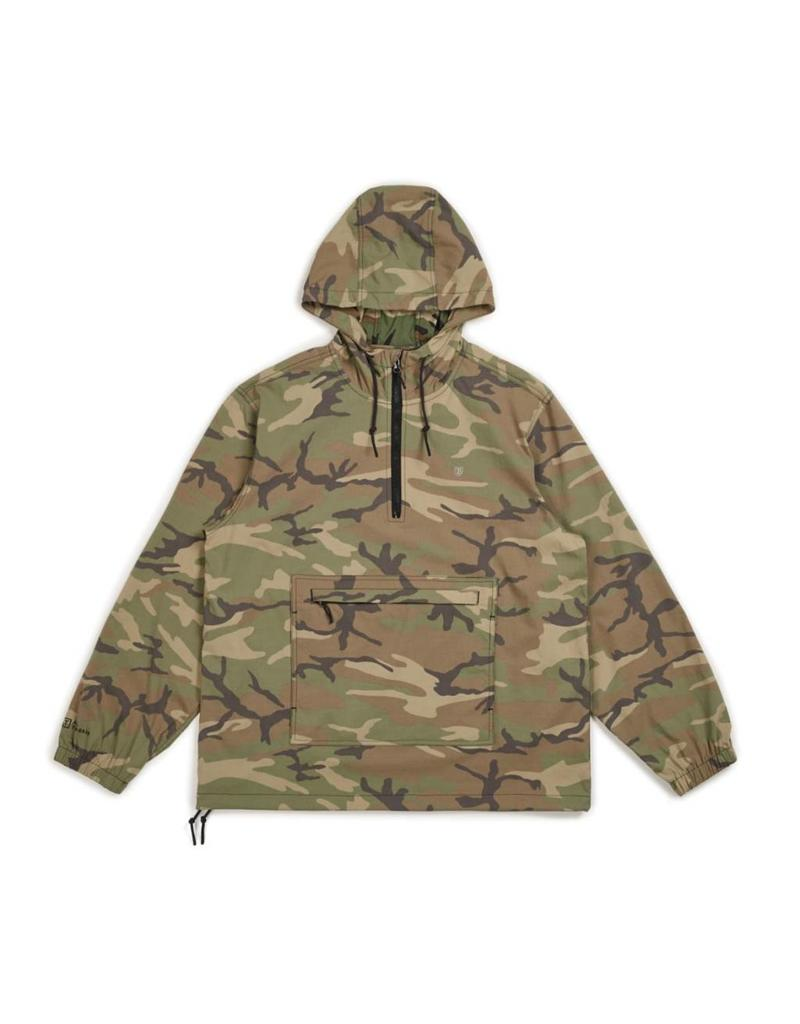Brixton Brixton Patrol AT Anorak jacket