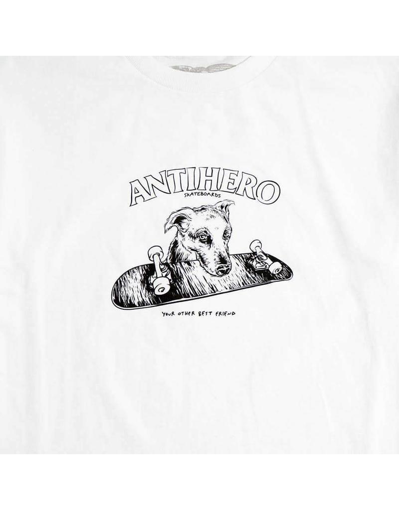 Anti Hero Anti Hero Best Friend T-Shirt
