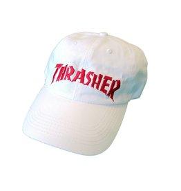 Thrasher Thrasher Neckface Invert Old Timer Hat