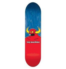 Toy Machine Toy Machine Logo Monster Deck (8.5)