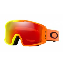 Oakley LineMiner Goggles 19 (Harmony Fade/ Prizm Snow Torch)