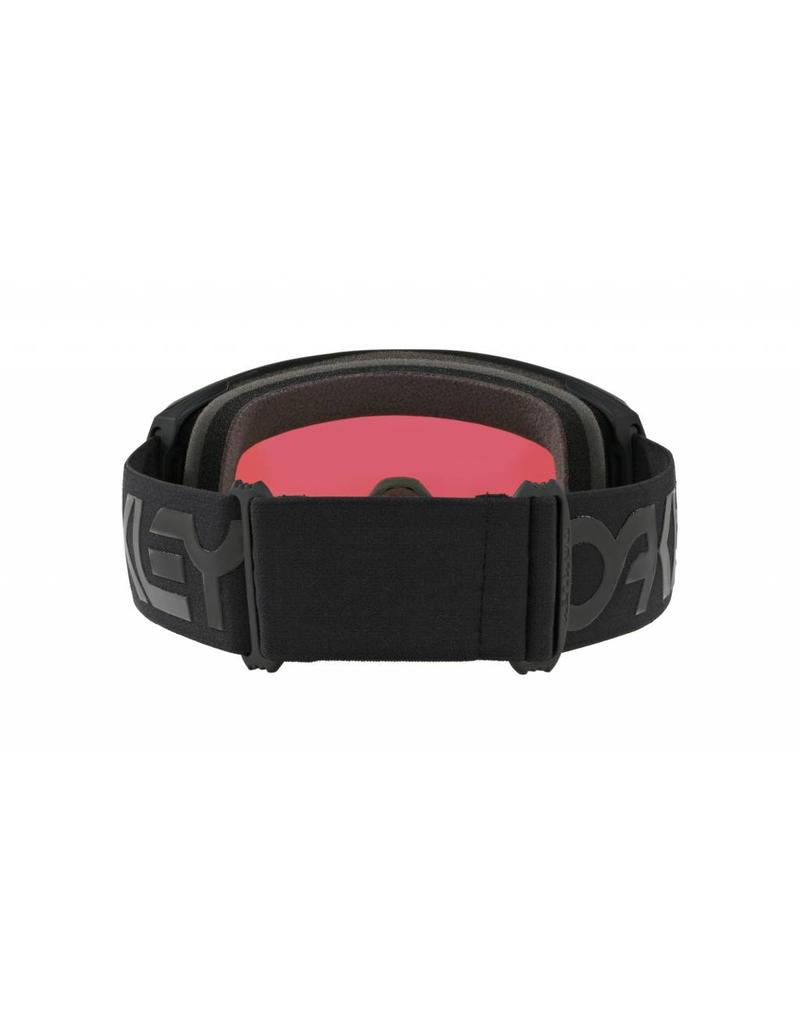 Oakley LineMiner Goggles 19 (Factory Pilot Blackout/ Prizm Jade)