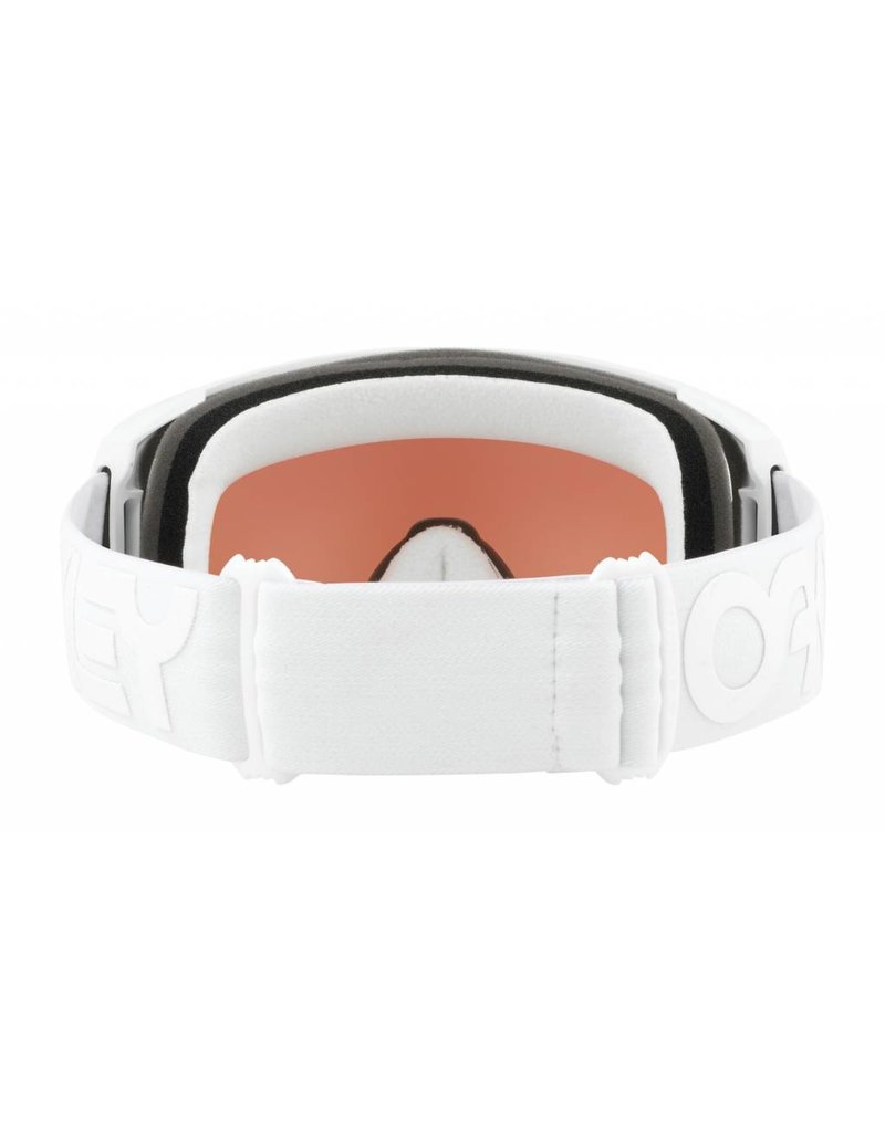 Oakley LineMiner XM Goggles 19 (Factory Pilot Whiteout/ Prizm Sapphire)