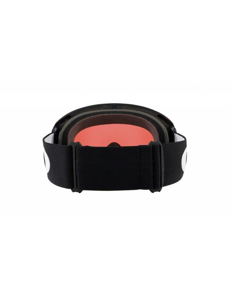 Oakley Flight Deck Goggles 19 (Matte Black / Prizm Sapphire)