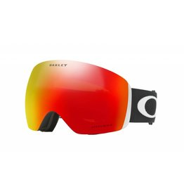 Oakley Flight Deck XM Goggles 19 (Matte Black/ Prizm Torch)