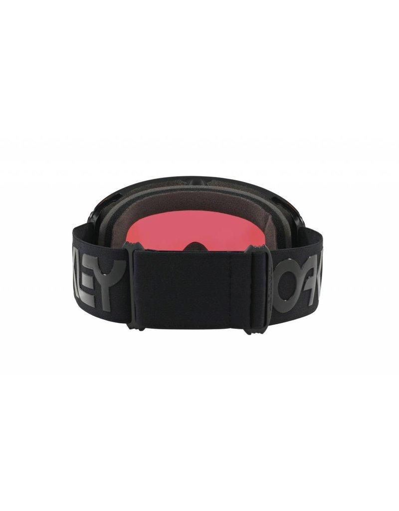 Oakley Flight Deck Goggles 19 (Factory Pilot Blackout/Prizm Jade)