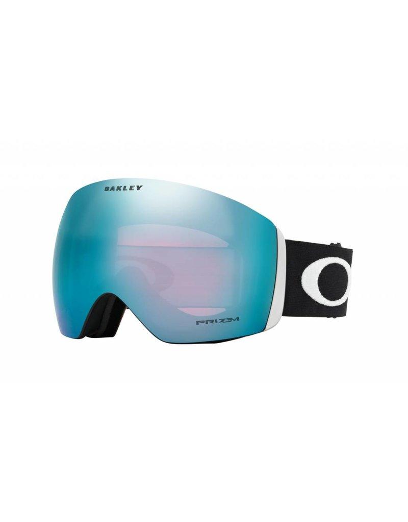 Oakley Flight Deck XM Goggles 19 (Matte Black/ Prizm Sapphire)