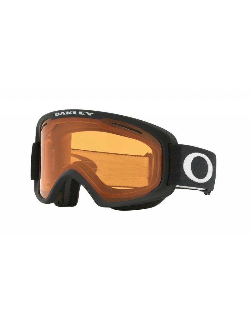 Oakley O Frame 2.0 XL Goggles 19 (Matte Black/Pers & Dk Grey ...