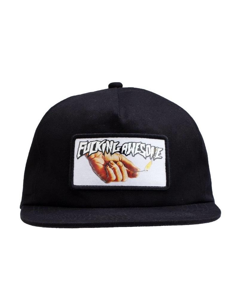 Fucking Awesome Fucking Awesome Pyro Hat