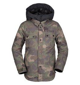 Volcom Volcom Neolithic Ins Jacket
