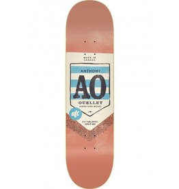 ULC Anthony Ouellet Badge Deck (8.25)