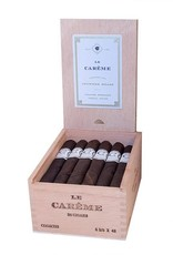 CROWNED HEADS LE CAREME COSACOS single