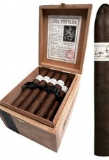 DREW ESTATE LIGA PRIVADA #9 BELICOSO OSCURO SINGLE