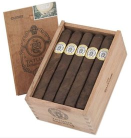 TATUAJE / HAVANA CELLARS / LATELIER TATUAJE TAA 2017 2014 single