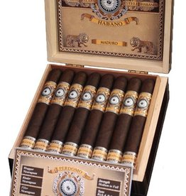 PERDOMO CIGAR CO. PERDOMO HABANO MADURO GORDO single
