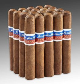 OLIVA FAMILY CIGARS FLOR DE OLIVA TORO 6 X 50 20CT. BUNDLE