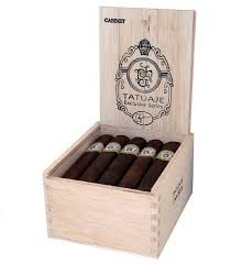 TATUAJE / HAVANA CELLARS / LATELIER TATUAJE TAA 2018 TAA 50th 20ct. BOX