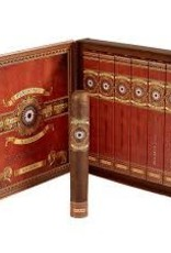PERDOMO CIGAR CO. PERDOMO BBA HABANO SUN GROWN EPICURE 6CT. GIFT SET