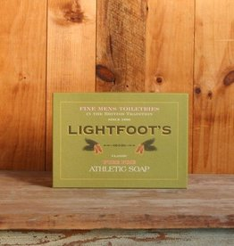 Kala Lightfoot's Pine Soap Gift Set of 4