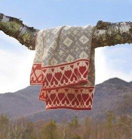 Klippan/Cose Nuove Eco Wool Throw