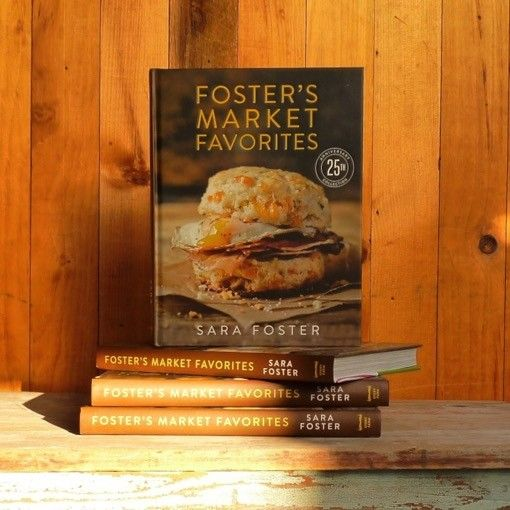Fosters Sellers Productions Foster's Market Favorites (Cookbook)