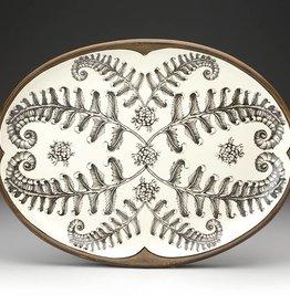 Laura Zindel Large Oval Platter