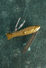Wild and Wolf Fish Pen Knife