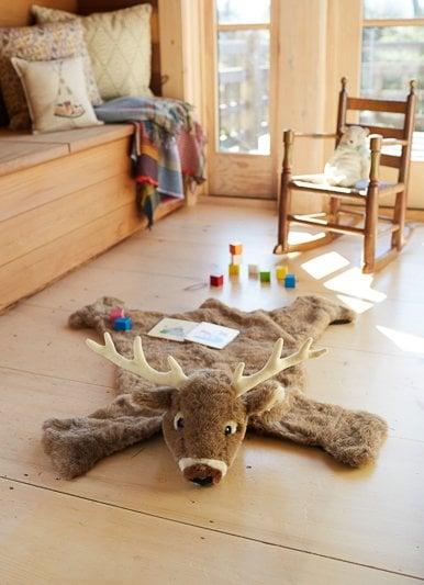 Carstens Deer Rug