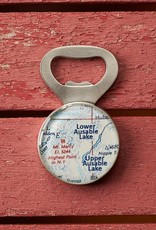 The Birch Store Ausable Lakes Bottle Opener