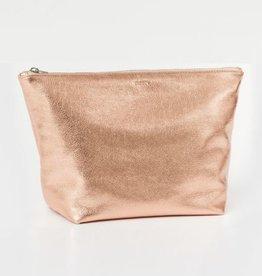 Baggu Medium Copper Clutch