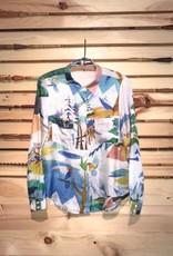 G. Kero G Kero Silk Shirt