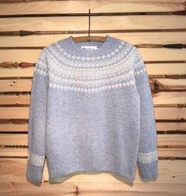 Harley Shetland Fairisle Sweater