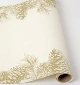 Hester & Cook Paper Table Runner