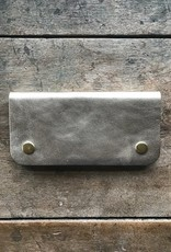 Minor History Leather Gusset Wallet
