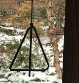 William Herrick Iron Triangle Bell