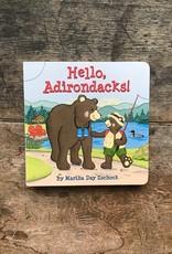 Applewood Books Hello Adirondacks!