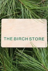 Birch Bucks Gift Card