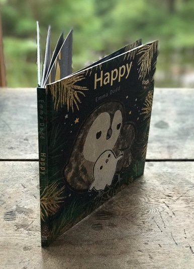 Random House Happy