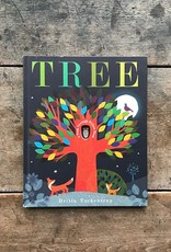 Random House Tree - A Peek Through Book