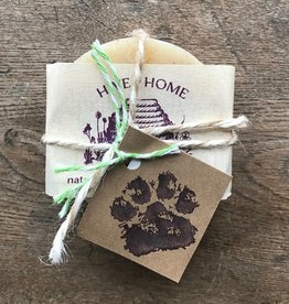 Hive to Home Dog Soap