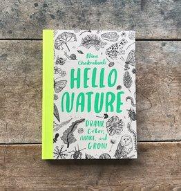 Chronicle Hello Nature