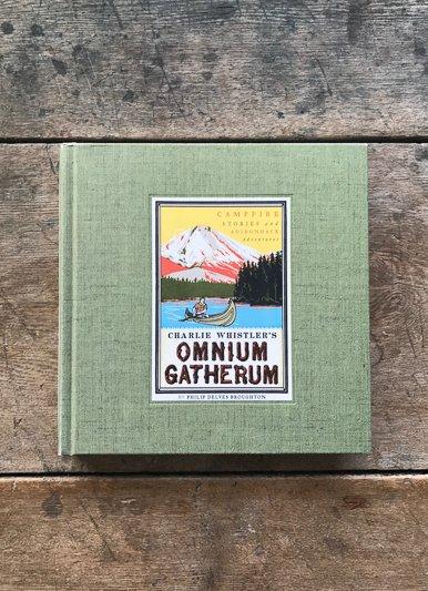 Harper Omnium Gatherum