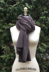 Alashan Cashmere Draped Topper - Neutrals