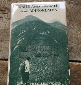 Ted Comstock Trails & Summits of the Adirondacks