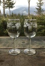 Rolf Icy Pine Large Wine, 19 oz., Set of 2