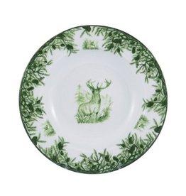 CE Corey Forest Rim Soup Bowl