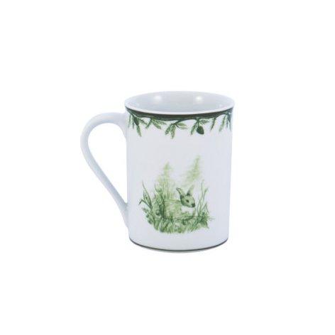 The Birch Store Forest Mug