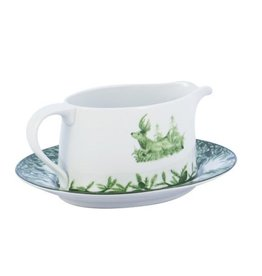 CE Corey Forest Gravy Boat